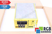 SERVO AMPLIFIER UNIT b SERIES A06B-6093-H101 240V 3.2 A FANUC ID4480, фото 1
