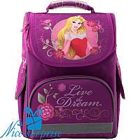 Рюкзак для дівчаток початкових класів Kite Princess P19-501S, фото 1