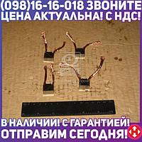 ⭐⭐⭐⭐⭐ Щетка стартера ЗИЛ СТ-230К комплект 4шт. (производство  Кинешма)  СТ230К-3708050