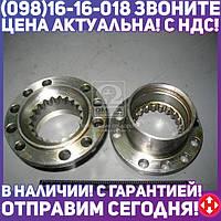⭐⭐⭐⭐⭐ Фланец ступицы переднего колеса (10 отверстий ) УАЗ 452 (фланец трещётки) (пр-во УАЗ) 3151-2307091