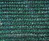 ИТАЛИЯ, затеняющая сетка Ямайка,70%, цвет зеленый 2х100; 4х100 м.п.