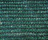 ИТАЛИЯ, затеняющая сетка Ямайка,70%, цвет зеленый 2х100; 4х100 м.п., фото 2