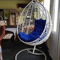 Підвісне крісло-кокон