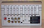 Автомагнітола Pioneer 7026 GPS, 2DIN, BT, SD, USB,AUX,Fm Корея, фото 7