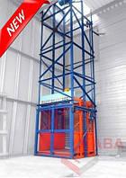 Грузовые лифты производство Украина