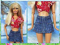 Одежда для кукол Барби (Юбка)