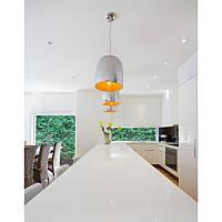 Белая глянцевая пленка для мебели и интерьера J4 Lacquered white 1.22 m