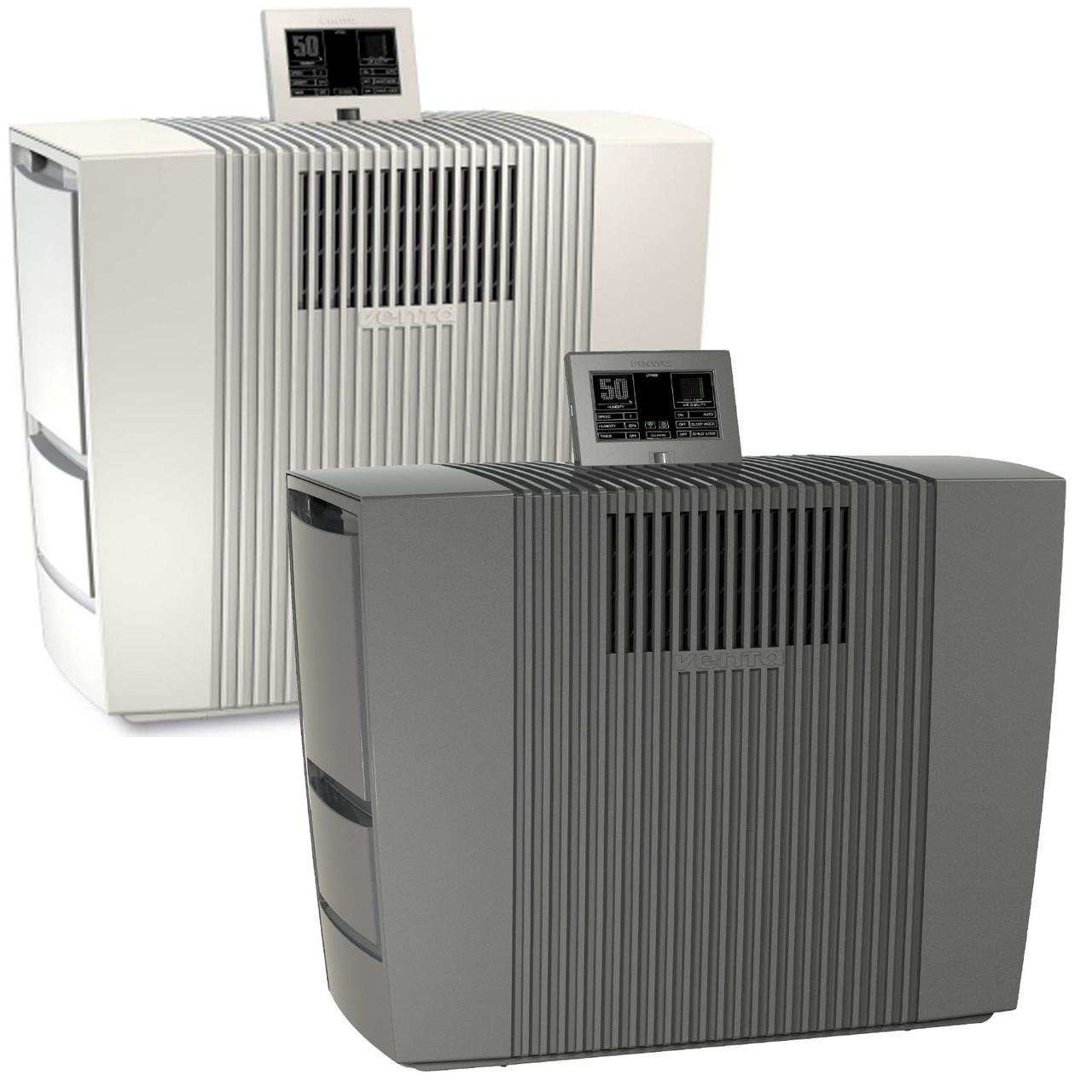 Мойка воздуха Venta LW60T - увлажнитель очиститель