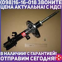 ⭐⭐⭐⭐⭐ Амортизатор подвески Nissan Micra передний левый газовый Excel-G (производство  Kayaba) НИССАН,МИКРA  3, 333722