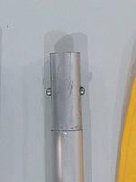 Весло TNP Asymmetric 702.2 Двухсекционное, фото 6