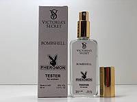 Жіночий тестер з феромонами Victoria's Secret Bombshell (Вікторія Сікрет Бомбшел), 65 мл