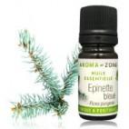 Ель голубая (Picea pungens) Объем: 5 мл