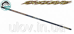 Удилище Fishing ROI Cyclone Telepole  400 б/к