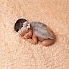 Набір янголятка крильця дитячі БІЛІ крила ангела Крильця для фотосесії костюми, фото 5