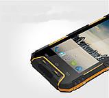 Мобильный телефон Land rover RG702 pro  32GB 5500mAh, фото 3