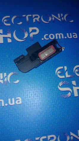 Динамик основной  htc one mini Original б.у, фото 2