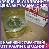 ⭐⭐⭐⭐⭐ Шкив генератора (производство  Mobis)  3732227012