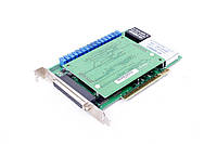 PCI CARD PCI-6208 NUDAQ FOR WS-612WS/ACE-723A/BP-8S ICP ELECTRONICS ID21487, фото 1