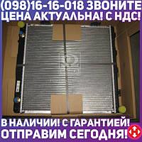 ⭐⭐⭐⭐⭐ Радиатор охлаждения МЕРСЕДЕС E-CLASS W 124 (84-) 200E (производство  Nissens) МЕРСЕДЕС,КОМБИ,КУПЕ,седан, 62751A