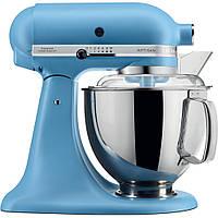 Миксер планетарный      5KSM175PSEVB  300 Вт 4,8 л  KitchenAid винтажно синий