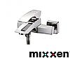 Смеситель для ванны Mixxen Tornado 009