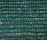 ИТАЛИЯ, затеняющая сетка Солеадо, 90%, цвет зеленый, 2х50 м.п.