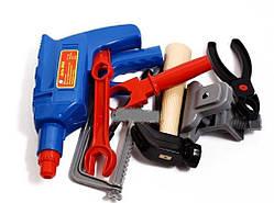 Детский набор инструментов Маленький механик