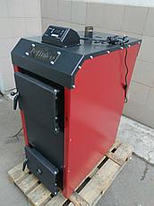 Пиролизный котел Termico ЕКО-12П 12 кВт на автоматическом управлении , фото 3