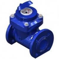 Счетчики воды турбинные GROSS WPK-UA  фланцевые
