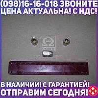 ⭐⭐⭐⭐⭐ Гайка М10 накидная на трубку D6 мм КАМАЗ (пр-во Белебей) 864847