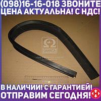 ⭐⭐⭐⭐⭐ РТИ на кронштейн бака топливного КАМАЗ (производство  Россия)  55102-1101109