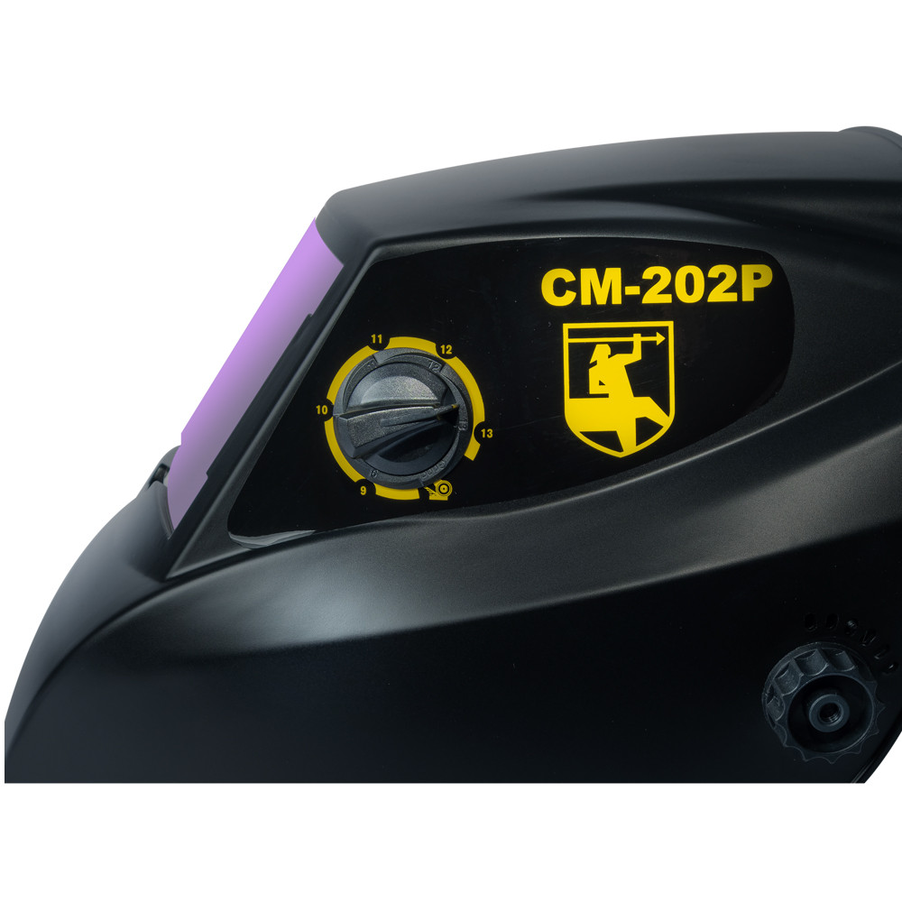 Маска сварочная хамелеон Кентавр СМ-202Р