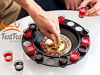 Пьяная рулетка с рюмками Roulette Set, фото 1