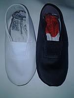 Чешки білі і чорні з вінілу