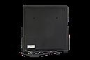 Керамический обогреватель с усиленной конвекцией черный 475 Вт ТМ Камин, фото 4