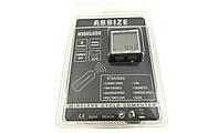 Спідометр для велосипедов ASSIZE CB16-F20-008 8F