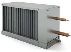 Прямой фреоновый охладитель AeroStar модель: SDC 80-50 Б/У.