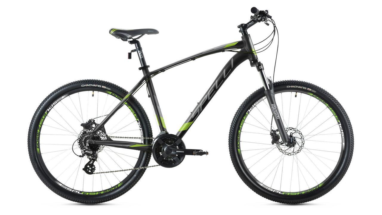 """Велосипед 29 Spelli SX-4700 disk 19"""" 2019"""