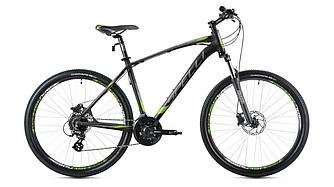 """Велосипед 29 Spelli SX-4700 disk 19"""""""