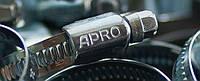 Хомут червячный неперфорированный APRO 16-25 мм (50 шт)
