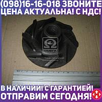 ⭐⭐⭐⭐⭐ Крыльчатка насоса водяного ЯМЗ 236НЕ, ЯМЗ 7511 (пр-во Украина) 236-1307030-Г