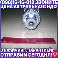 ⭐⭐⭐⭐⭐ Вал вторичный КПП ЯМЗ 239 (производство  ЯМЗ)  239-1701105
