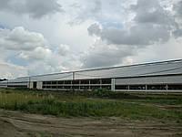 Заземление фермы, фото 1