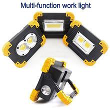 Прожектори портативні - Прожектори автономні