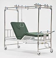 Кровать функциональная механическая Armed с принадлежностями RS104-D, фото 1