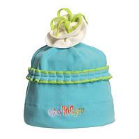 Демисезонная шапка Obermeyer для девочки. Размер 2.