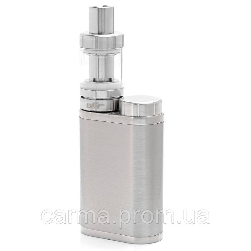 Электронная сигарета вейп iStick Pico 75W, сильвер ВЕЙП