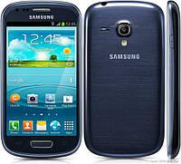Китайский Samsung Galaxy  S3 Черный, 2 сим карты, E-book, FM радио. Отличный русский язык!!!