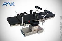 Операционный стол электрический рентгенпрозрачный PAX-DS-II (F) Медаппаратура, фото 1