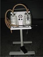 Аппарат для прерывания беременности АПБ-02Н вакуумаборт (со штативом напольным)